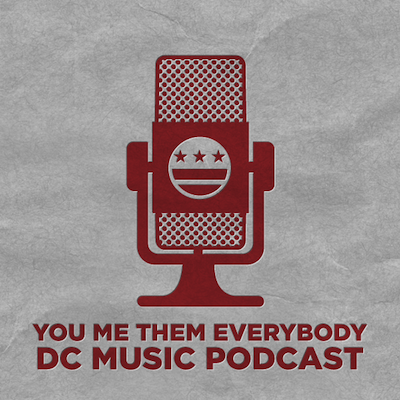 DC Music – You, Me, Them, Everybody